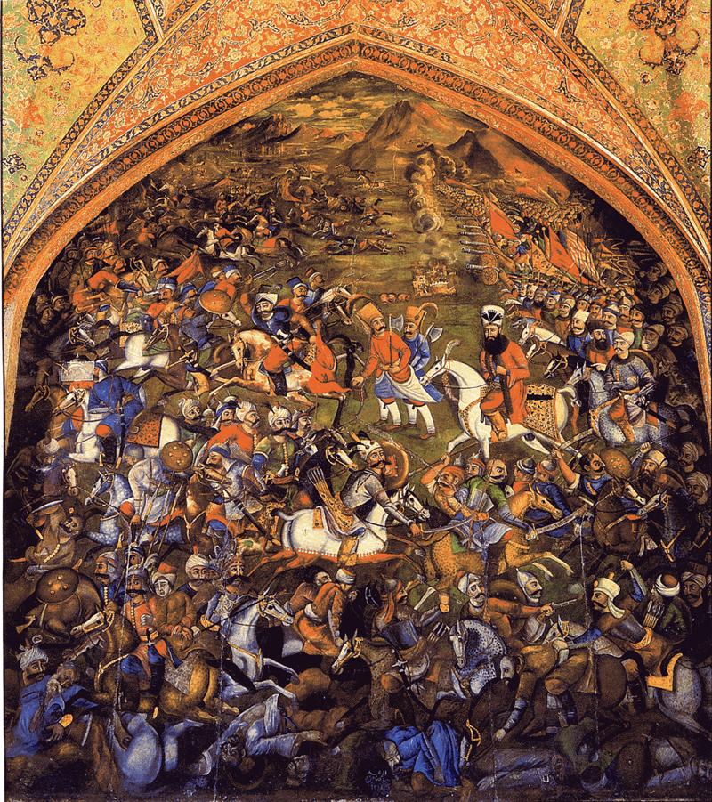 Battle_of_Chaldiran_(1514)