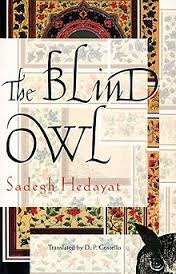 Blind Owl English Coverimages