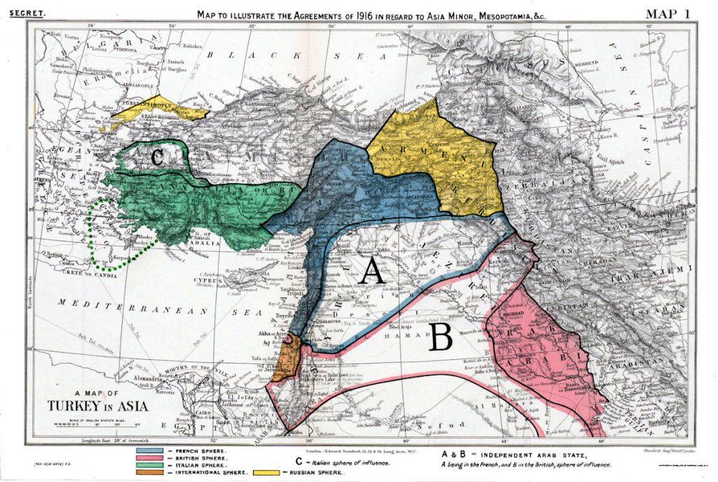 sykes-picot-map-19161