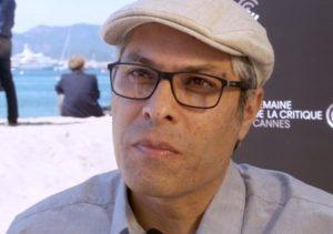 علی سوزنده - نویسنده و کارگردان