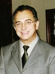 دکتر سیروس مشکی