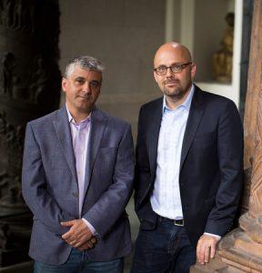دانیل زیبلات و استیون لویتسکی - منبع: انتشارات پنگوئن، رندوم