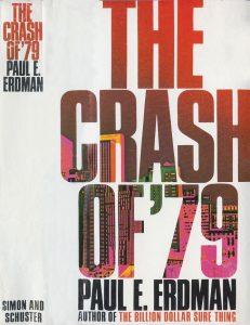 روی جلد «سقوط ۷۹»