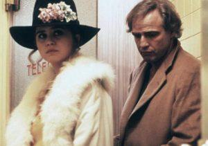 مارلون براندو و ماریا اشنایدر: آخرین تانگو در پاریس ۱۹۷۲