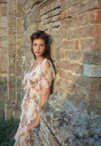 لیو تایلر : زیبایی ربوده ۱۹۹۶