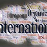 ضرورت بازسازی نهادهای بین المللی