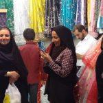 چند زن در شیراز، عکس از آدام جونز